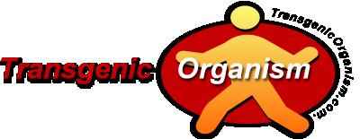 Transgenic Organism logo